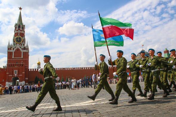 Фото:Никеричев Андрей/АГН «Москва»
