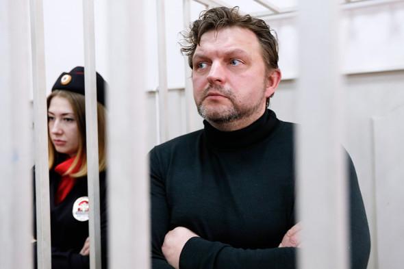 Фото:Михаил Джпаридзе / ТАСС