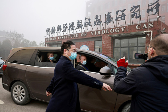 Фото:Thomas Peter / Reuters