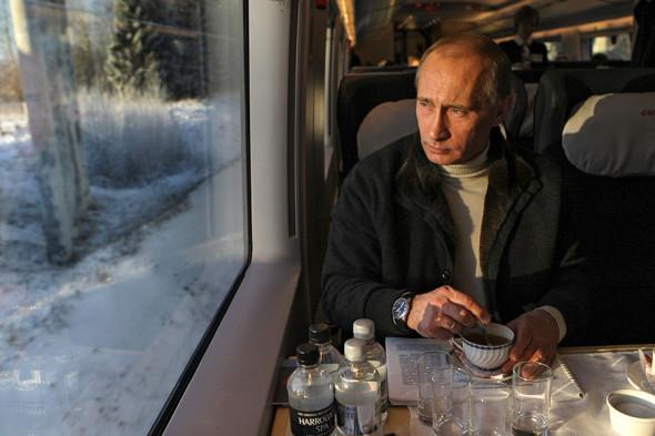 Фото:Алексей Дружинин / Reuters