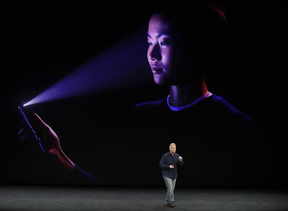 Фото: Stephen Lam / Reuters