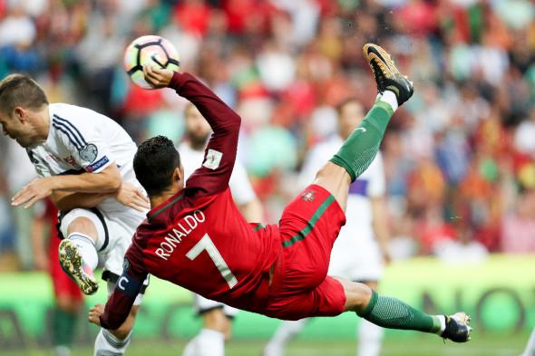 Португалия, 1-е место в группе B европейского турнира