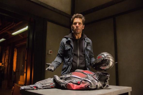 Фото:Кадр из фильма «Человек-муравей»