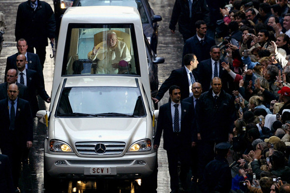 Фото: Max Rossi / Reuters