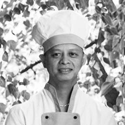 Чан Мань Хунг, экс-шеф-повар сети VietCafe и владелец закусочной «Bo» на Даниловском рынке