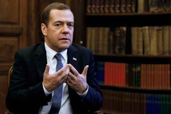 Фото: Дмитрий Астахов / Sputnik / Reuters
