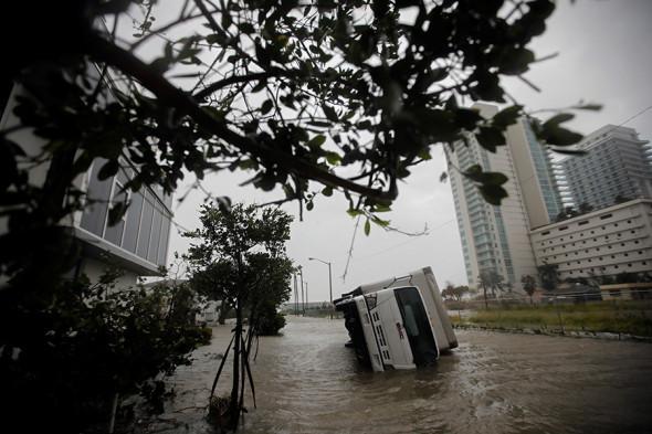 Фото:Carlos Barria / Reuters