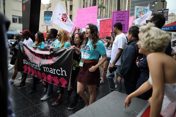 Создание политики против сексуальных домогательств на предприятии
