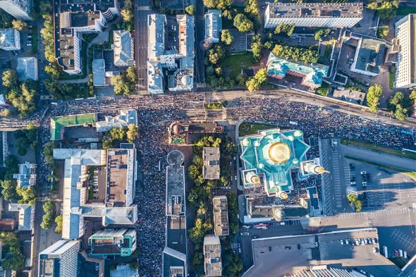 Фото:Дмитрий Серебряков / ТАСС
