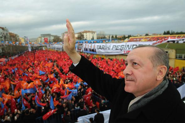 Фото:Kayhan Ozer / AP