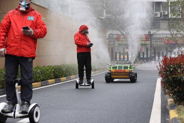 Фото:China Daily / Reuters