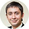 Антон Толмачев, управляющий партнер компании «Юрпартнеръ»