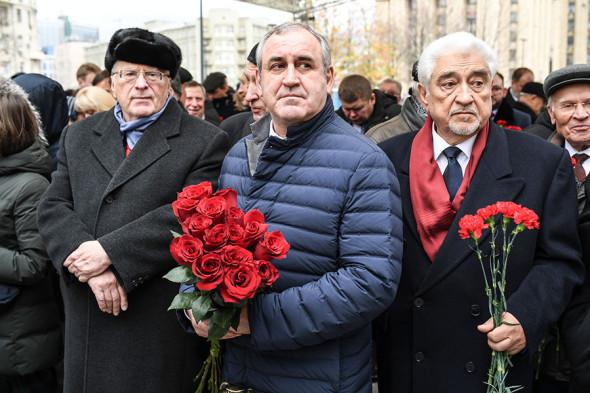 Фото:Илья Питалев / «РИА Новости»