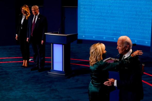 Фото:Morry Gash / AP / Bloomberg