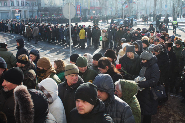 Фото:Ирина Геращенко / РИА Новости
