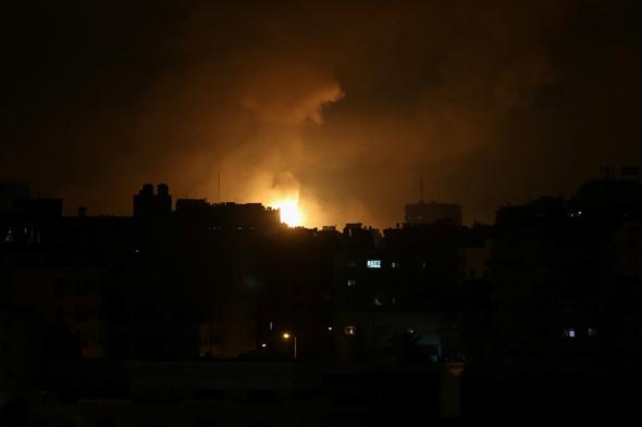 Фото:Ibraheem Abu Mustafa / Reuters