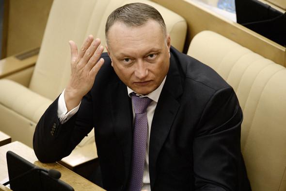 Фото:Максим Блинов/РИА Новости