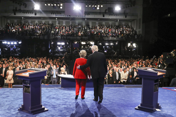 Фото:Joe Raedle/AP