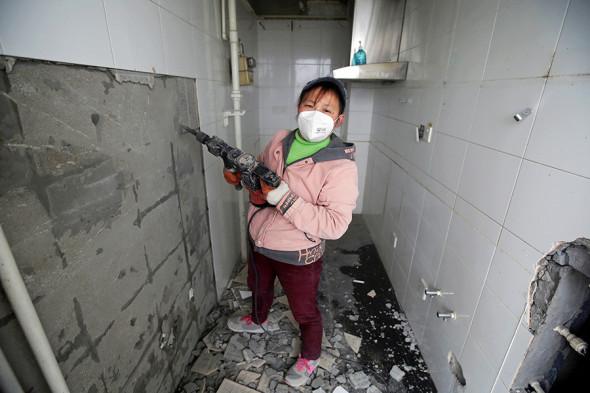 Фото: Jason Lee / Reuters