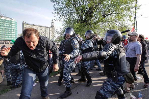 Фото:Сергей Пономарев / AP