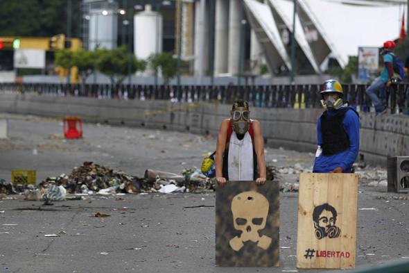 Фото:Christian Veron / Reuters