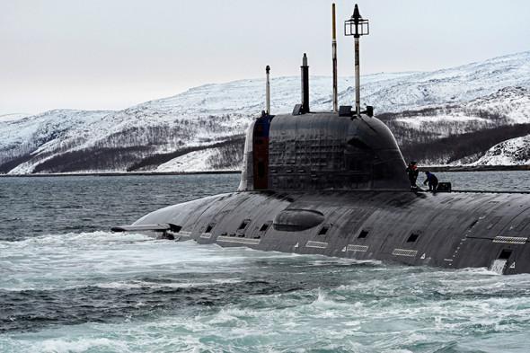 Фото:Лев Федосеев/ТАСС