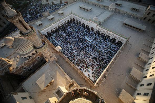 Фото:Mohamed Shokry / dpa / ТАСС