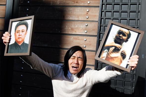Фото: Jo Yong hak / Reuters