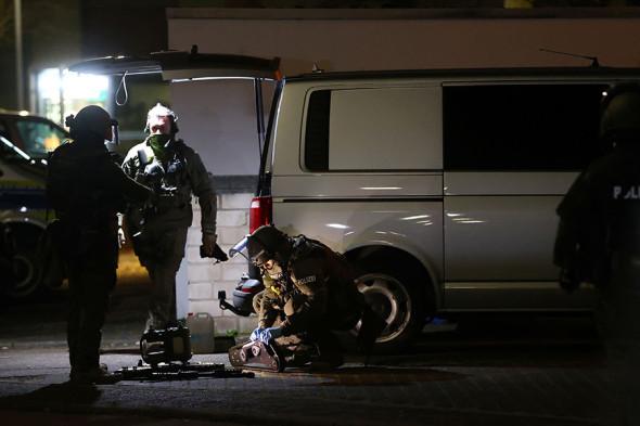 Фото:Kai Pfaffenbach / Reuters