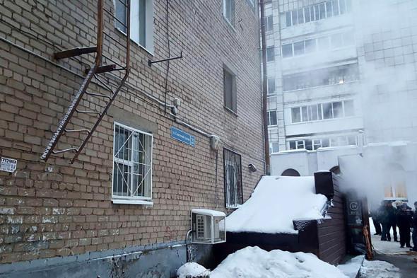 Фото:Карина Бурьян / ТАСС
