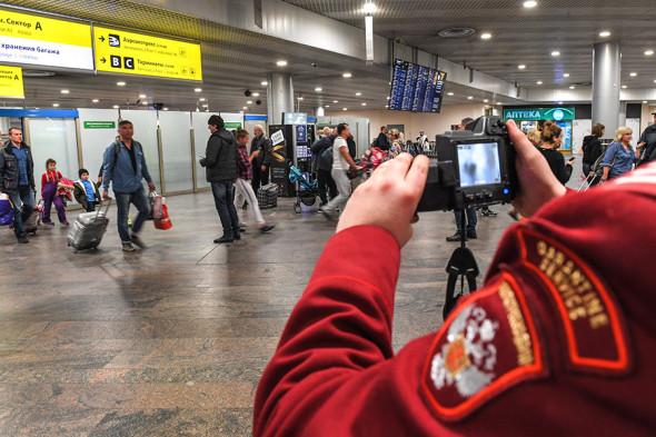 Фото:Сергей Мамонтов / ТАСС