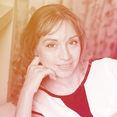 Наталья Ломыкина, театральный шпион «РБК Стиль»