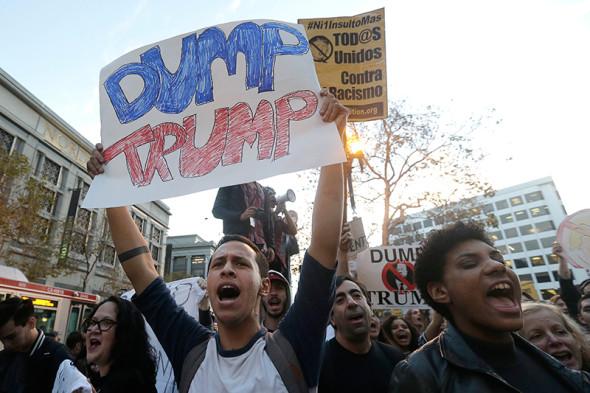 Фото: Jeff Chiu/AP
