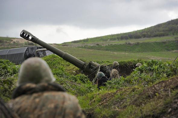 Фото:Нагорный Карабах/РИА Новости