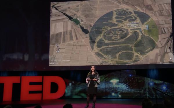 Фото: TED Talks