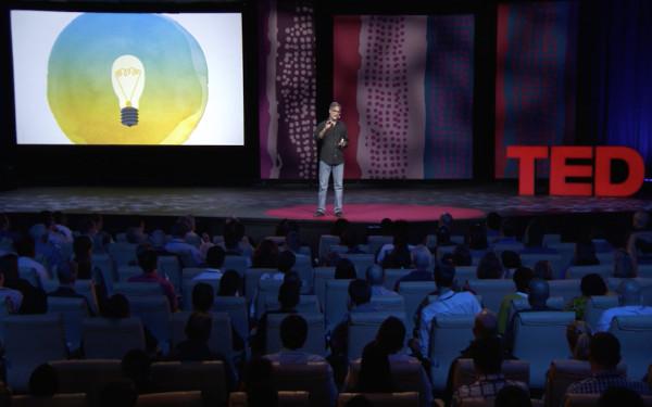 Фото:TED Talks