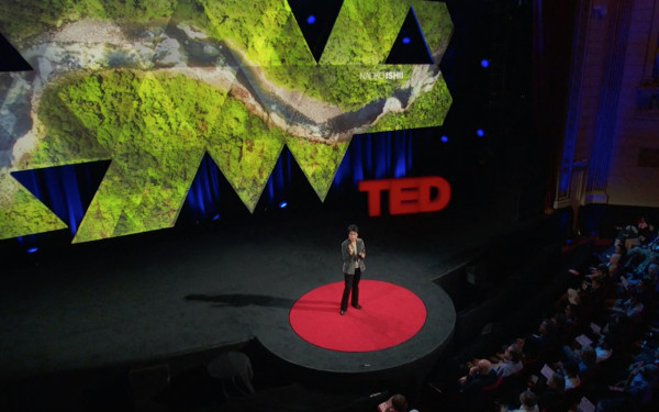 Фото:TED Talks