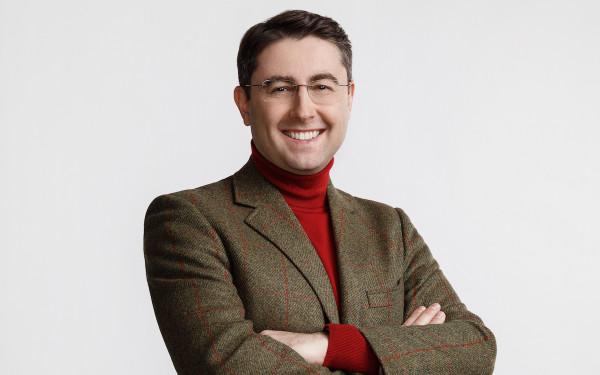 Дмитрий Пешнев-Подольский