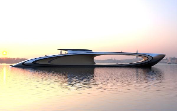 Фото:Lazzarini Design