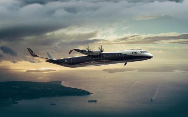 Фото:Electric Aviation Group
