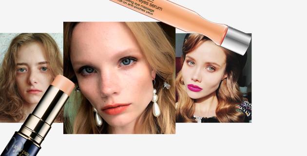 Ошибки макияжа и поиски красоты