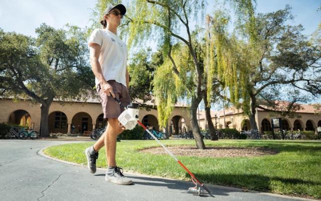 Фото: Stanford University