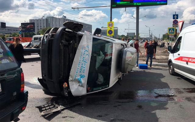 Водитель без ОСАГО и без денег: с кого получить компенсацию при ДТП