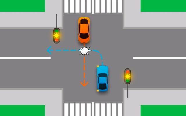 Этого нет в билетах ГИБДД: опасная ловушка со светофорами (подробности)