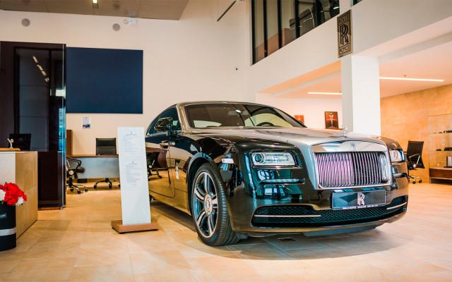 Новый налог на роскошь для машин. Подробности