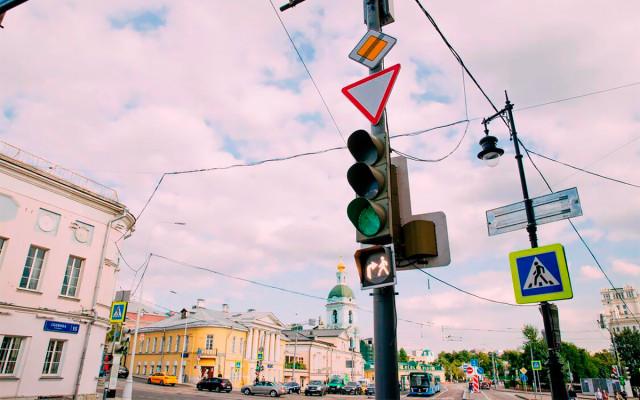 На дорогах появились новые светофоры. Как по ним ездить?
