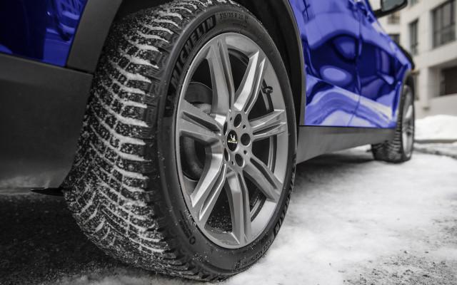 Выбираем правильные зимние шины. Совет водителям