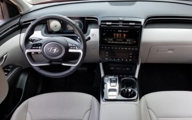 От Honda до Bentley: названы лучшие автомобильные интерьеры 2021 года