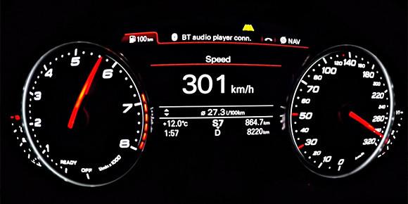 Интересно, а был ли человек, сумевший разогнаться до 300 км/ч на российских дорогах общего пользования?