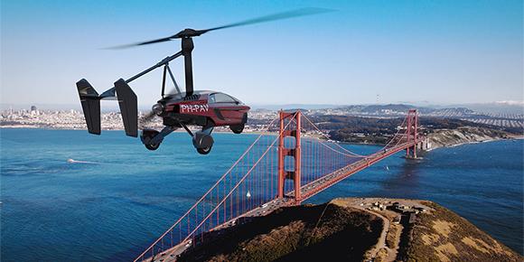 Первый летающий автомобиль – PAL-V Liberty – поступил в продажу в начале 2017 г. в Нидерландах. Всего будет выпущено 90 экземпляров такого транспортного средства, а первые покупатели получат машины не раньше 2018 года. Какова начальная цена PAL-V Liberty в евро?